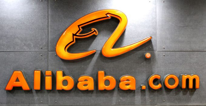 Alibaba Online Shopping
